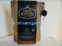 牙買加纖德藍山咖啡豆227克