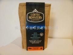 牙买加纤德蓝山咖啡113克