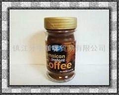 牙買加速溶咖啡56.7克