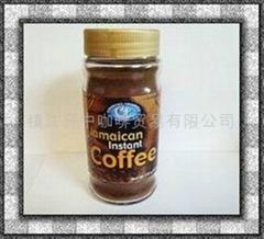 牙買加速溶咖啡170克