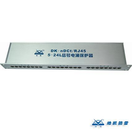 計算機網絡信號電涌保護器 1