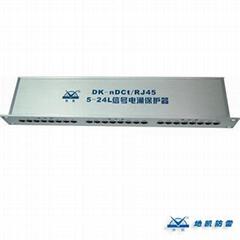 計算機網絡信號電涌保護器