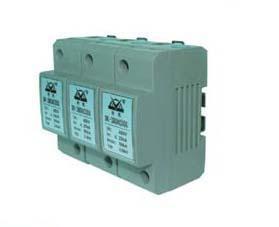 模块式电源电涌保护器 1