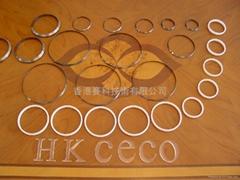 Hong Kong Ceco Technology Company Limitd