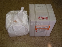 Zirconia powder