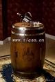 SICAO新朝橡木电子酒桶 1