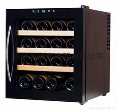 供應全系列SICAO新朝葡萄酒恆溫櫃