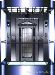 电梯IC卡控制器