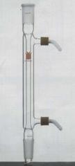 直型冷凝器,具可拆式小咀