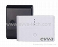 13.6Ah Backup battery universal power bank