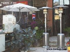 戶外酒吧取暖器