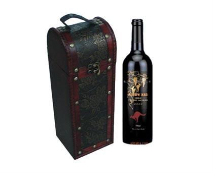 antique wine box 1