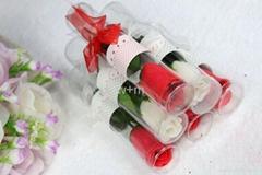玫瑰花肥皂