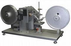 纸带磨擦测试仪