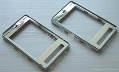 手机配件电镀