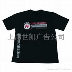 上海T恤印刷制作
