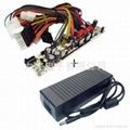 ITX power DC-DC.DC/ATX & Power Adapter