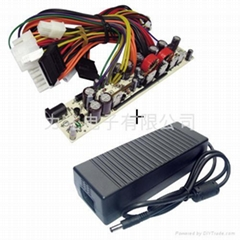 ITX power DC-DC.DC/ATX & Power Adapter
