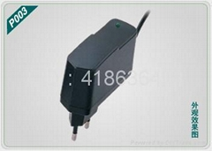 12V/1A AC-DC Adapter