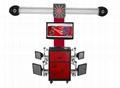 ML-96 3D Wheel Alignment