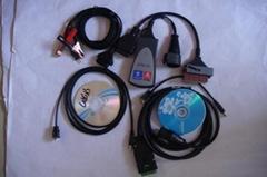 Lexia-3 for Peugeot/Cixroen car Diagnostic Tool