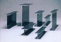 轻钢别墅用高频焊接H型钢