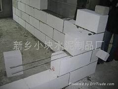 加氣混凝土砌塊