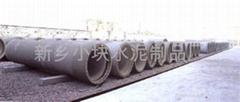 預應力混凝土輸水管