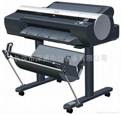 佳能IPF610大幅面打印机