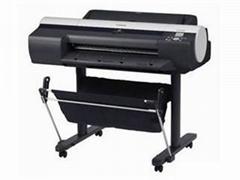 佳能IPF6100大幅面打印机湖南总代