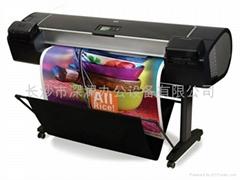 惠普Designjet Z5200大幅面打印机
