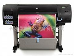 惠普DESIGNJET Z6200大幅面打印机 湖南代理