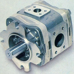德国福伊特VOITH高压内啮合齿轮泵IPV4-25-101