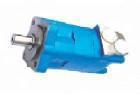 钻通非开挖液压钻机用马达OMT-390