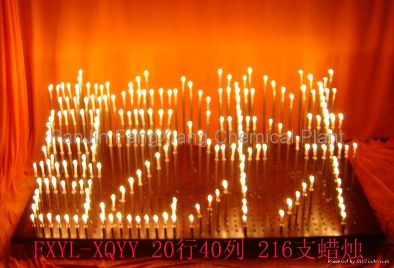 娱乐蜡烛(喜气洋洋) 1