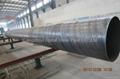 API-5L spiral steel pipe