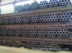 API-5L,API-5CT seamless tube