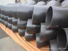 steel pipe fitting  reducer