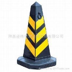 陝西西安路錐