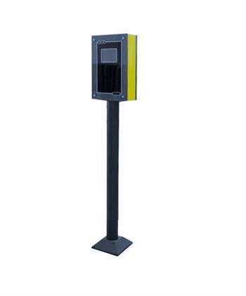 陝西西安停車場收費系統 5
