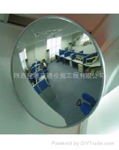 陝西西安廣角鏡、凸面鏡 1
