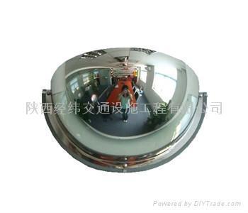 陝西西安廣角鏡、凸面鏡 4