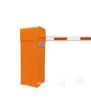 西安停車場系統施工設計找陝西經緯交通 1