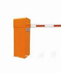 西安停車場系統施工設計找陝西經緯交通