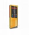 西安停車場系統施工設計找陝西經緯交通 2