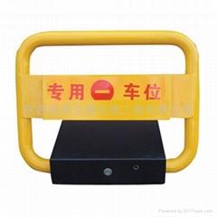 陝西西安遙控車位鎖