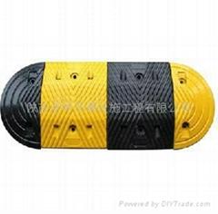 陕西西安橡胶减速带