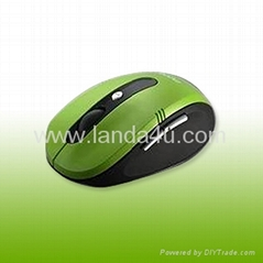 2.4G Wireless Optical Mouse- LM920
