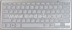 Bluetooth Keyboard- LBK1280