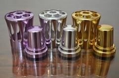 香精油鋁蓋